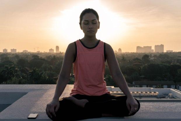 La Casabloga-Meditation