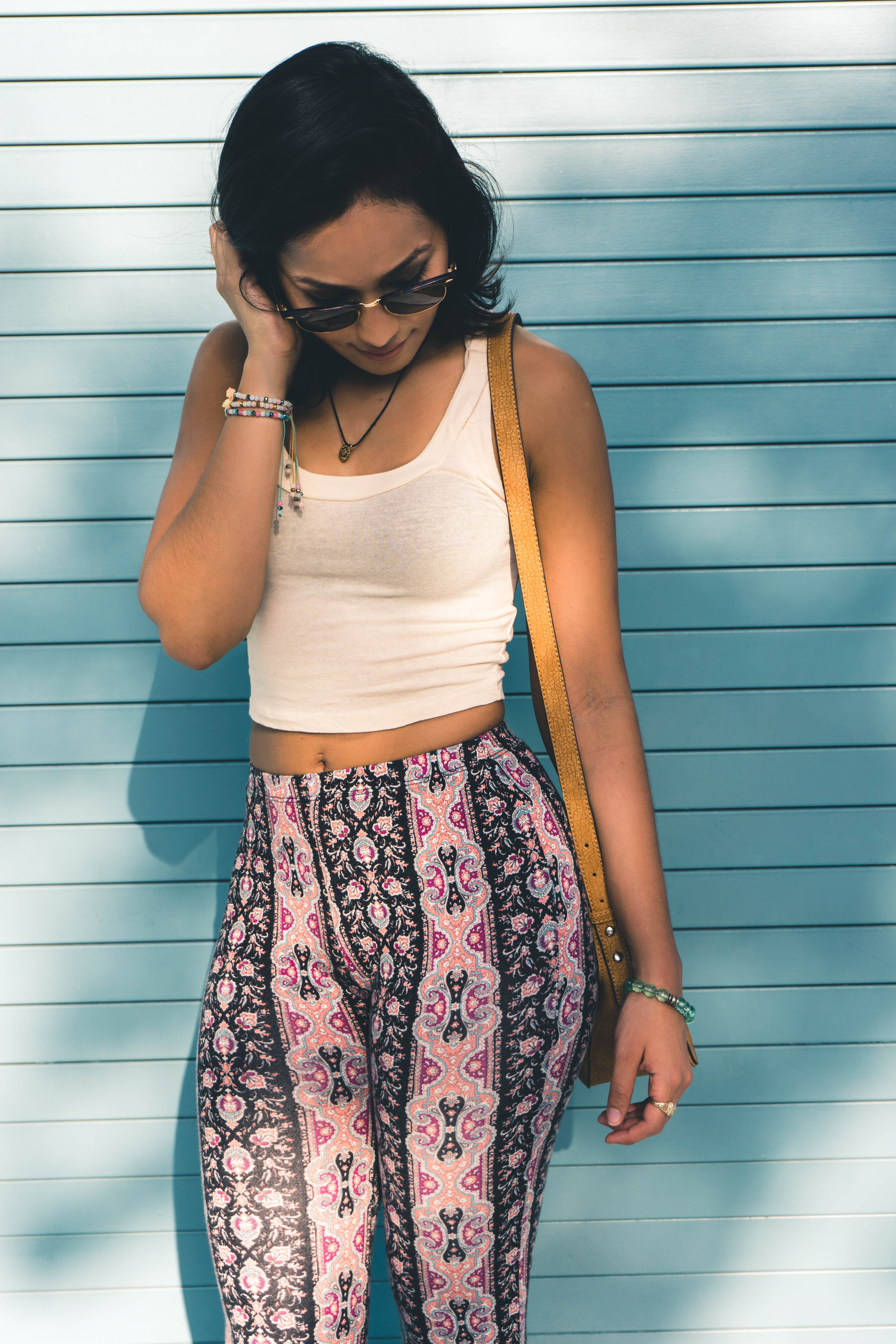 Festival Spring Outfit Ideas