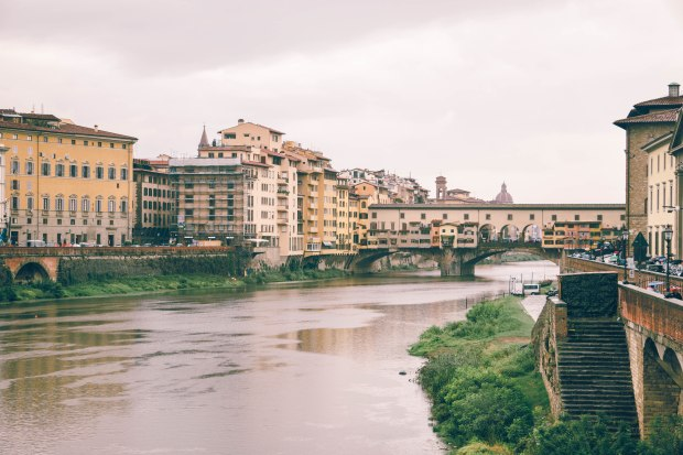 What If We Blog - Florence - Oct 8