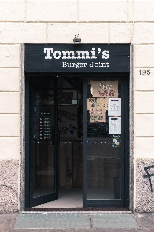 Tommi's