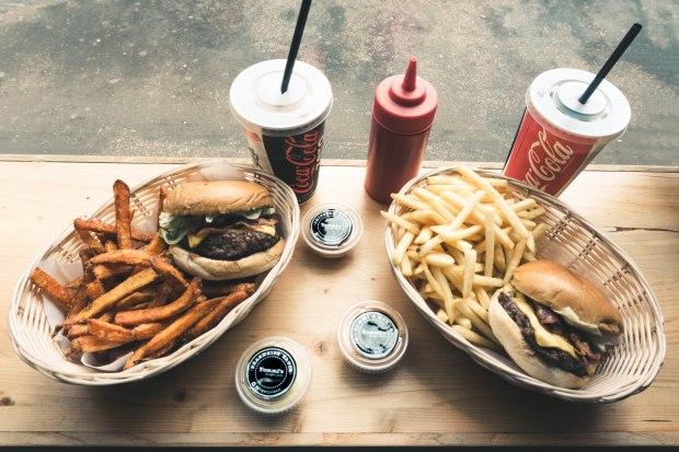 What If We Blog - Tommis Burgers - Feb 3