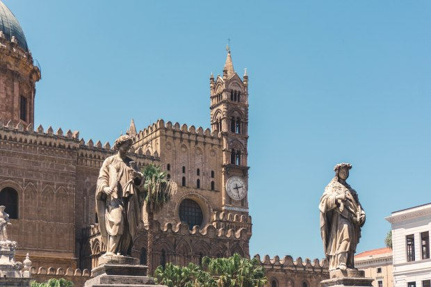 LaCasabloga - Palermo - June 14